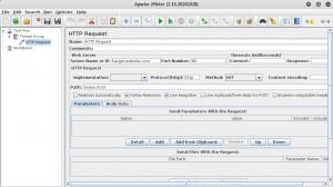 How to Perform DDoS Test as a Pentester – Pentest Blog